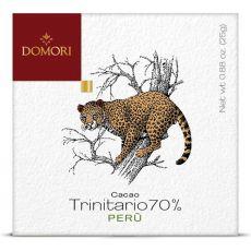TRINITARIO PERU APURIMAC 70%  DOMORI - 50 g
