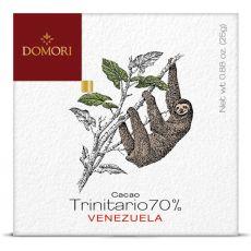 TRINITARIO VENEZUELA SUR DEL LAGO 70% DOMORI - 50 g