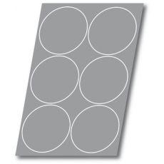 FLEXIPAN DEMARLE® KROG 186mm/12 mm, 300ml - 600x400 mm