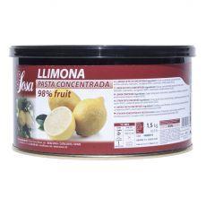 PASTA SOSA LIMONA - 1,5 kg