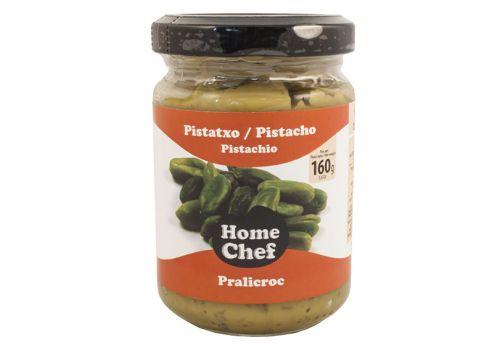 PRALICROC PISTACIJA HOME CHEF - 160 g